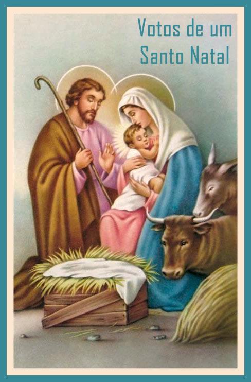 Santo Natal