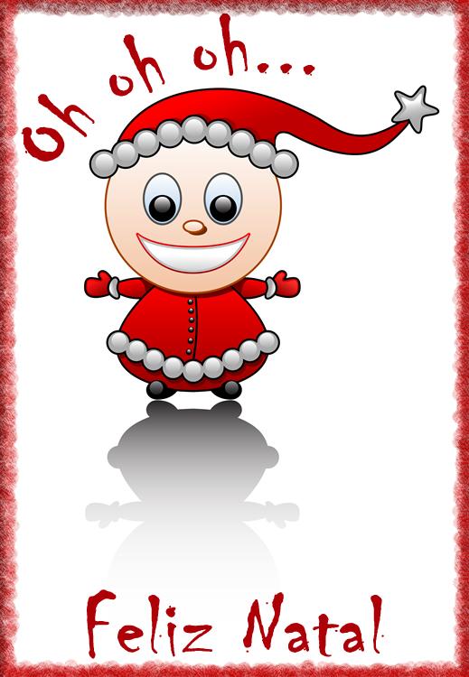 Pequeno Pai Natal