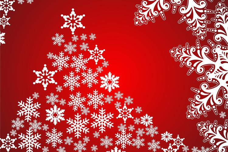 O padrão do Natal
