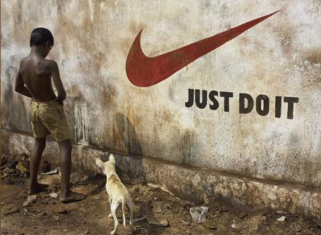 Just do it...