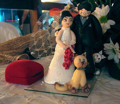 Casamento do Ano!