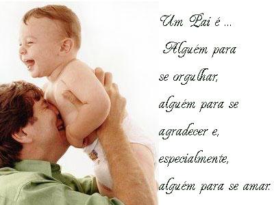 Um Pai é...