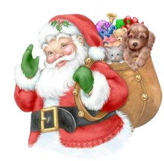Ho ho ho ho ...