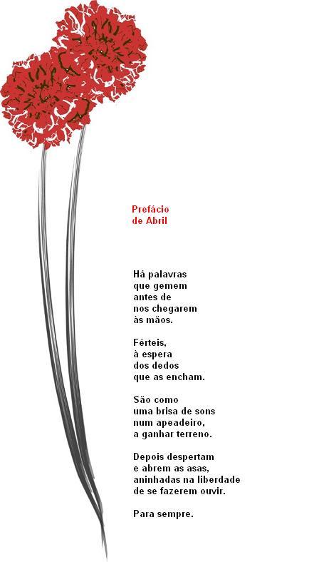 Poema 25 de Abril