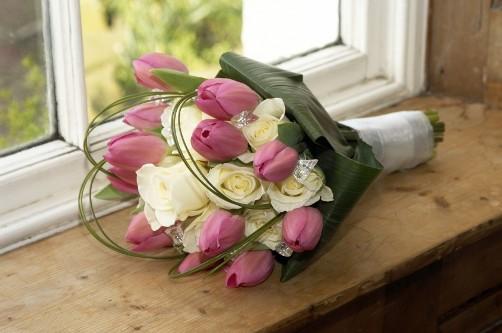 Bouquet de Tulipas